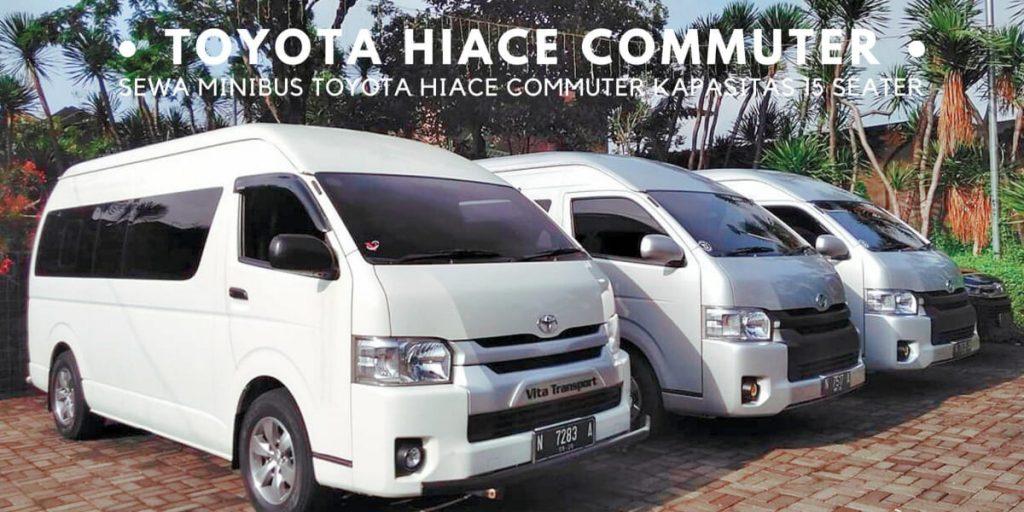 Mobil HiAce