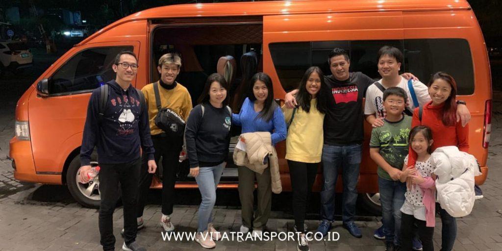 Variasi Kendaraan untuk Carter Mobil Surabaya Malang
